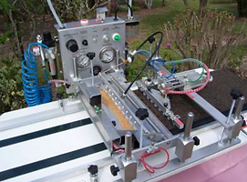 Automatic Seeder
