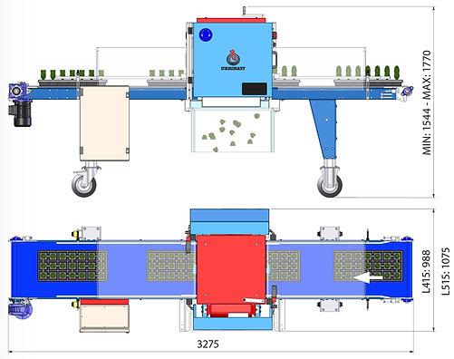 Trimming Machine