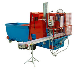 IA3500 Potting Machine
