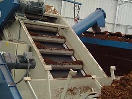 Compost supply