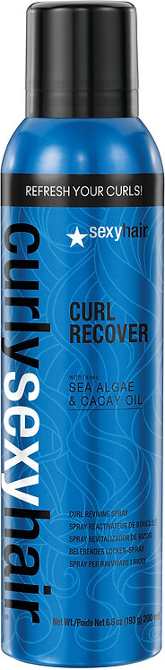 Curl Recover Curl Reviving Spray