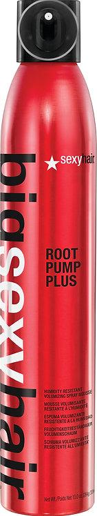 Root Pump Plus Volumizing Spray Mousse