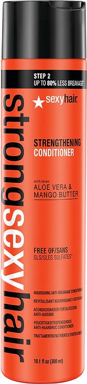 Strengthening Conditioner