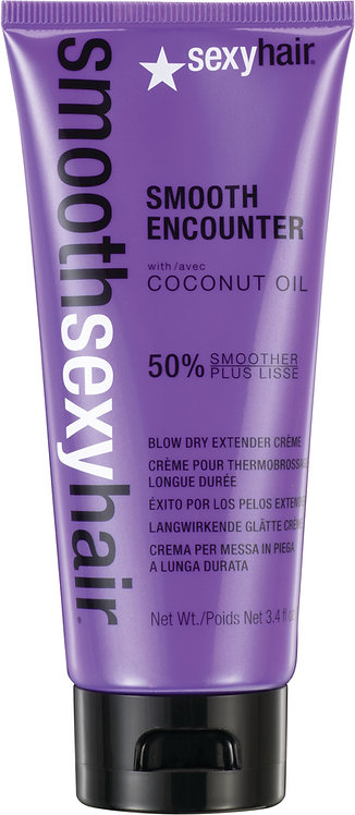 Smooth Encounter Blow Dry Extender Creme