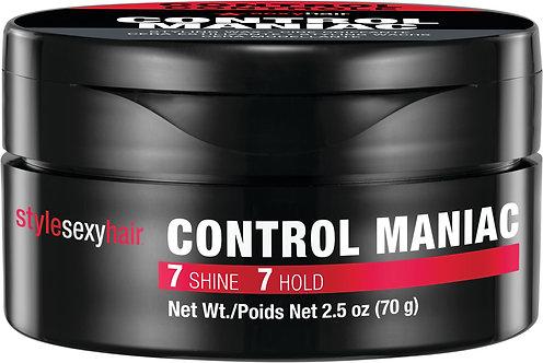 Control Maniac Wax