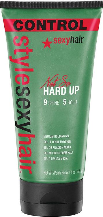 NotSo Hard Up Gel