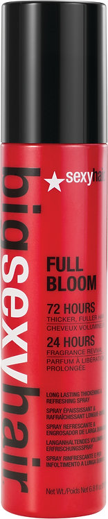 Full Bloom Long-Lasting Thickening & Refreshing Spray