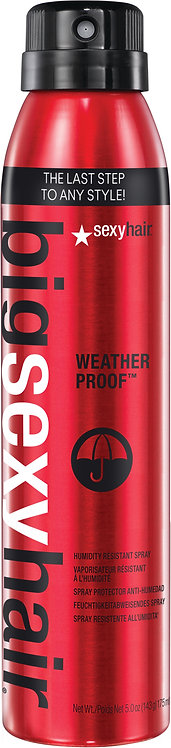 Weather Proof Humidity Resistant Spray