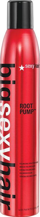 Root Pump Volumizing Spray Mousse