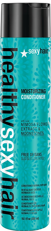 Healthy Moisturizing Conditioner