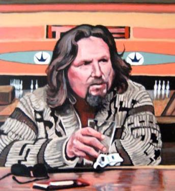 Jeffrey Lebowski