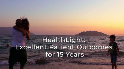 Introduction to HealthLight