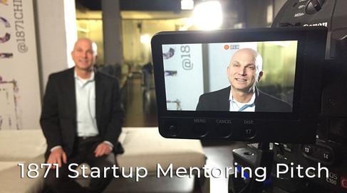 1871 Startup Mentoring