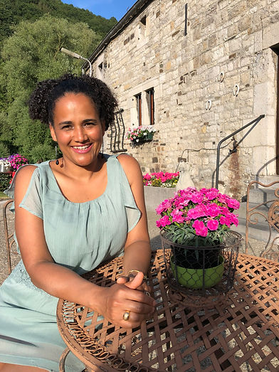Diëtiste en gezondheidscoach Selah in Mechelen