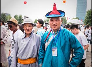 Mongolian Journal #3