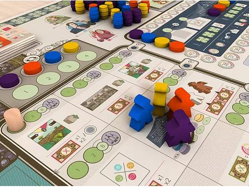 איך הפכנו ממהנדסים למעצבי משחקים