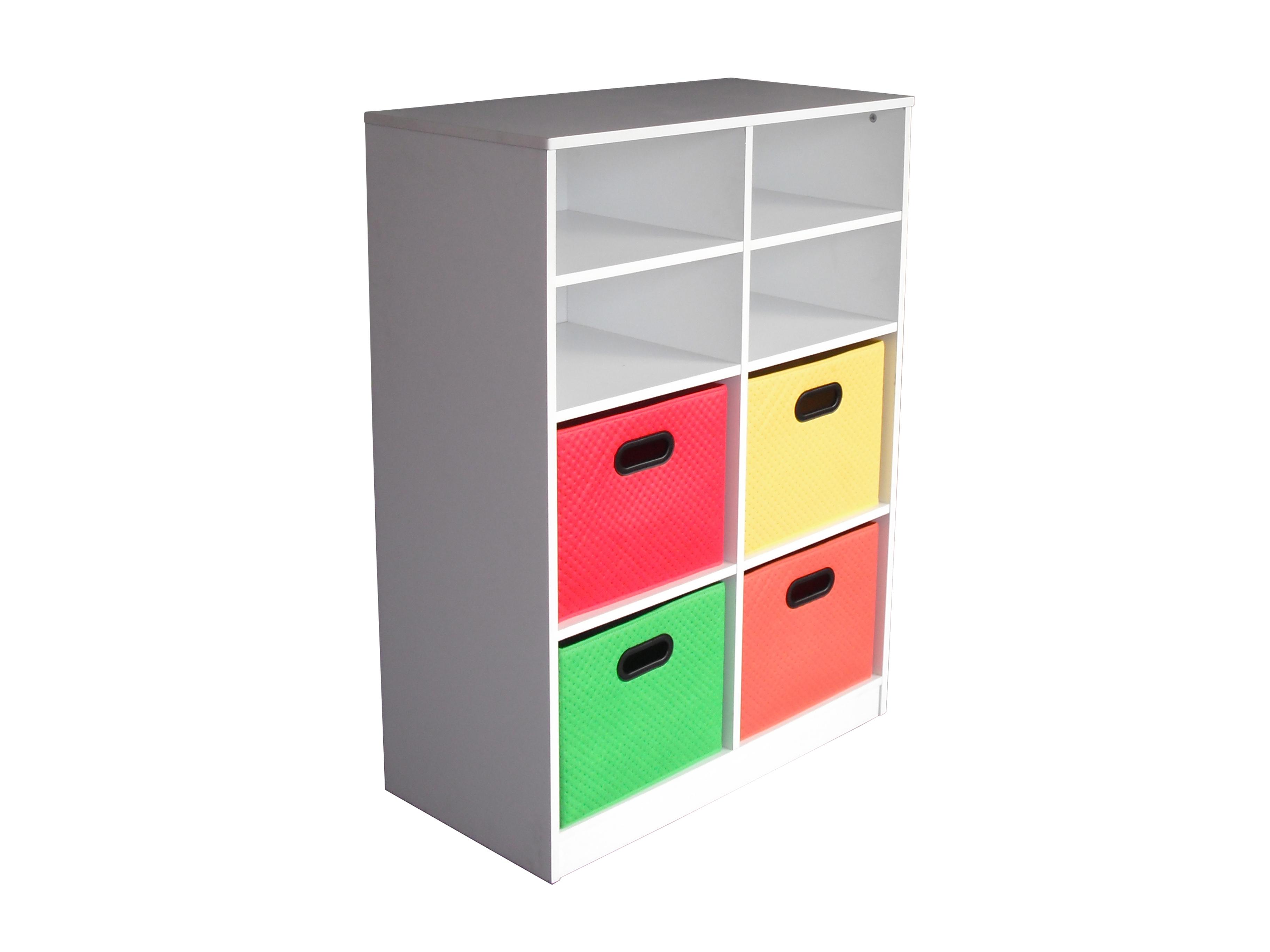 RUBIX Storage Unit