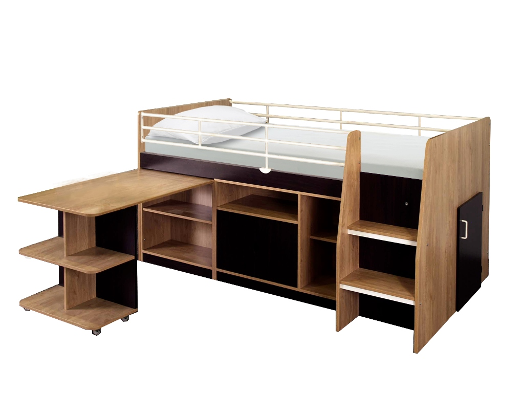 Milano Cabin Bed