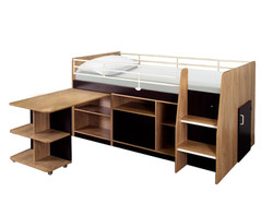 Milano Cabin Bed