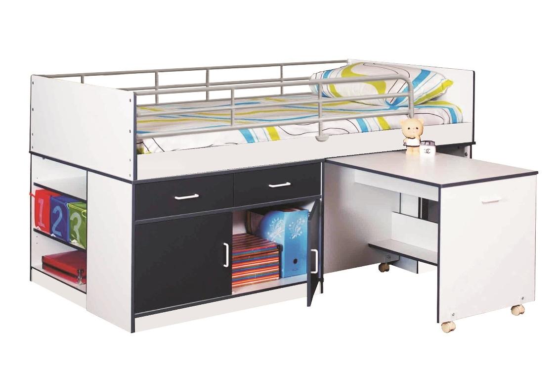 Teen Cabin Bed