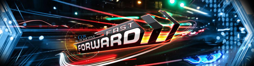 "Cox Automotive ""Fast Forward"""