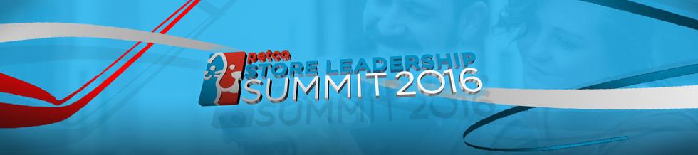 "Petco ""Store Leadership Summit '16"""