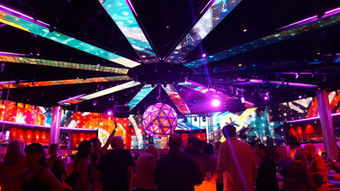 Thomson Reuters - Drai's After Party