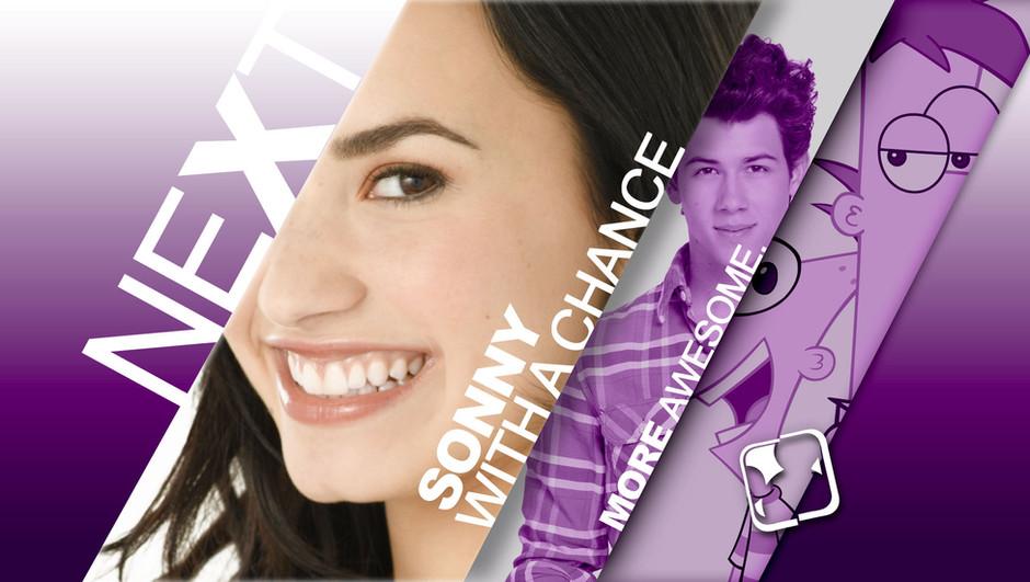 The Disney Channel - Schedule ID