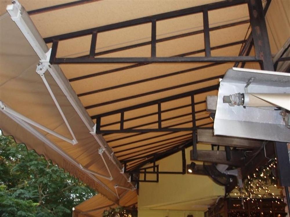 awning in mumbai