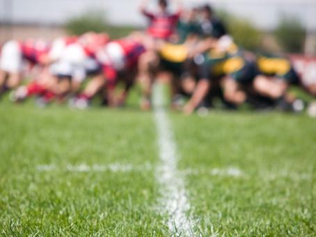 JOUEURS DE RUGBY : Connaissez-vous vos droits après un traumatisme lors d'un match de rugby ?