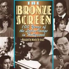Bronze Screen DVD