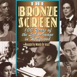 Bronze Screen DVD