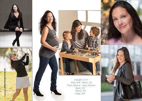 Julie S. Family Model