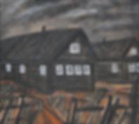 Из серии «Эти бедные селения» Ф. Тютчев.