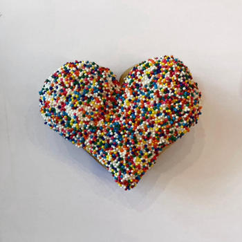 Sprinkles Galore