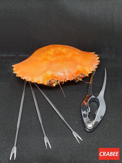 Crabee's Crab Pick Set