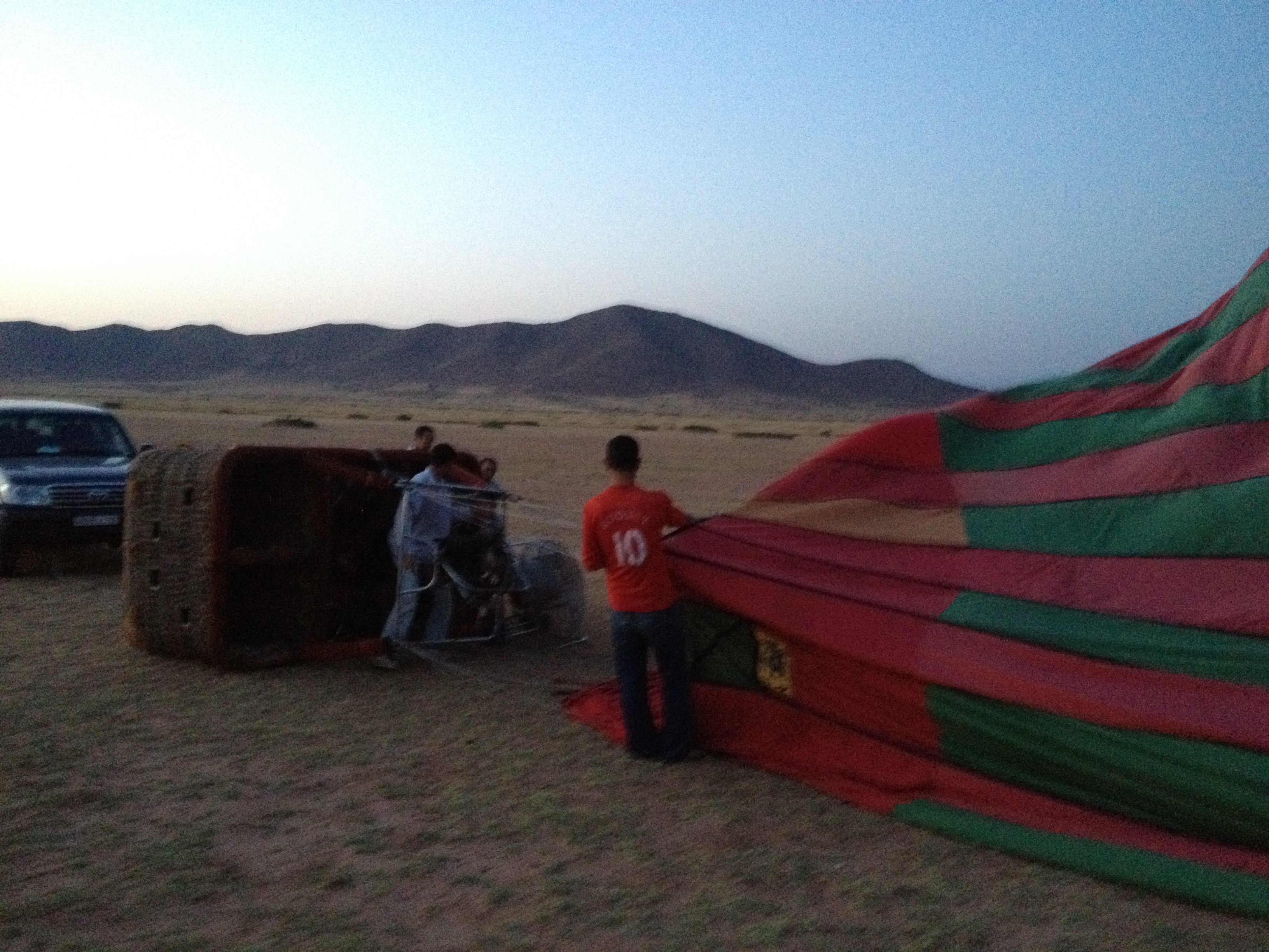 TEVA santé: Maroc