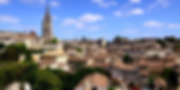 Saint-Emilion Rooftops