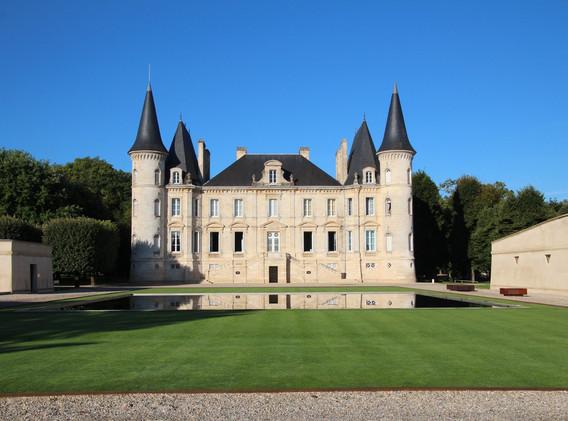 Chateau Pichon Baron