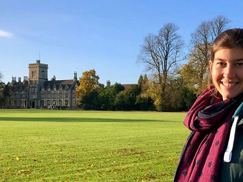 Royal Agricultural Unversity in Cirencester