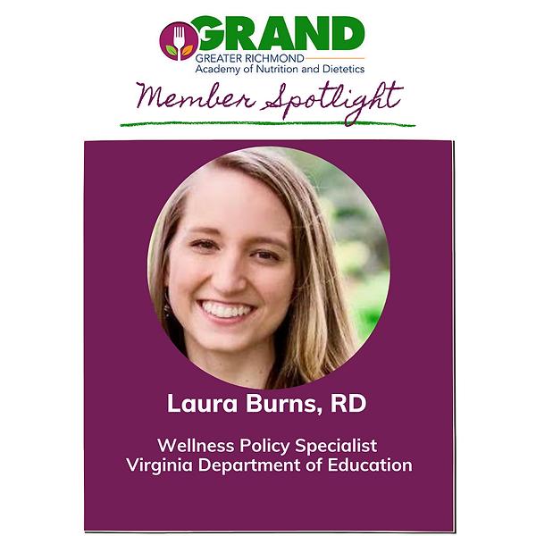 Laura Burns Member Spotlight.png