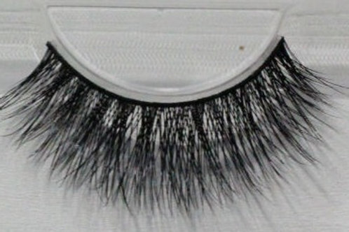 Vickzinoo 3D Mink Luxury Lashes - Monaco