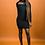 Thumbnail: Mel Choker Panelled Dress