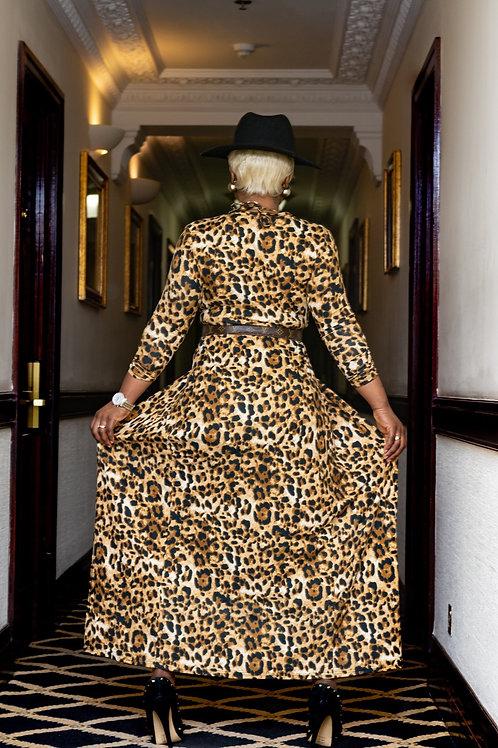 Cheetah Cher 3pc Set