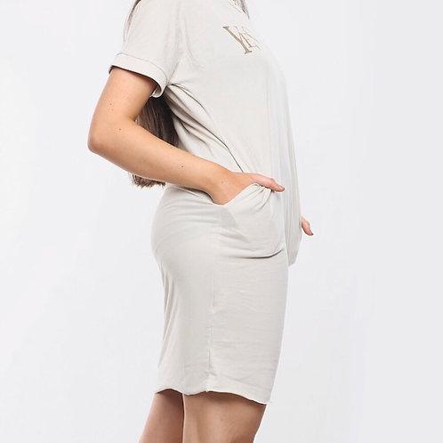 Yesalo T-Shirt Dress