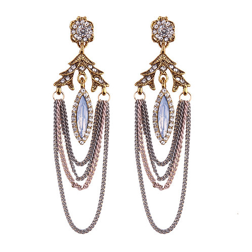 Madoy Occident Earrings