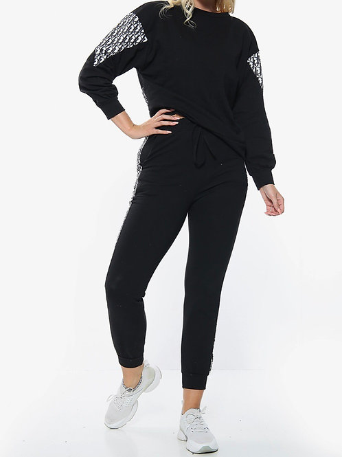 Nisie Tracksuit Co-Ord Set