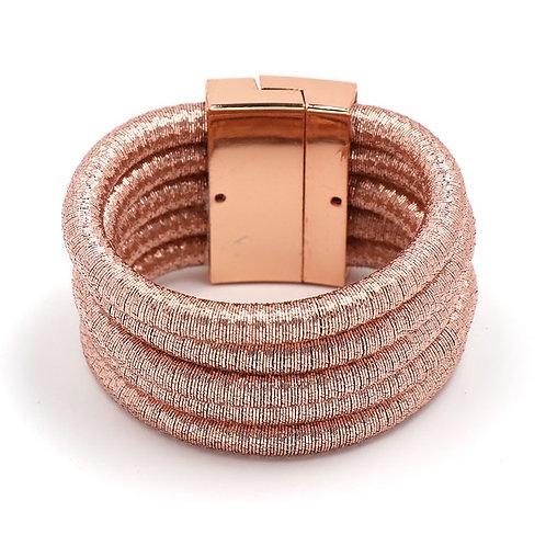 Mone Rope Twist Bracelet