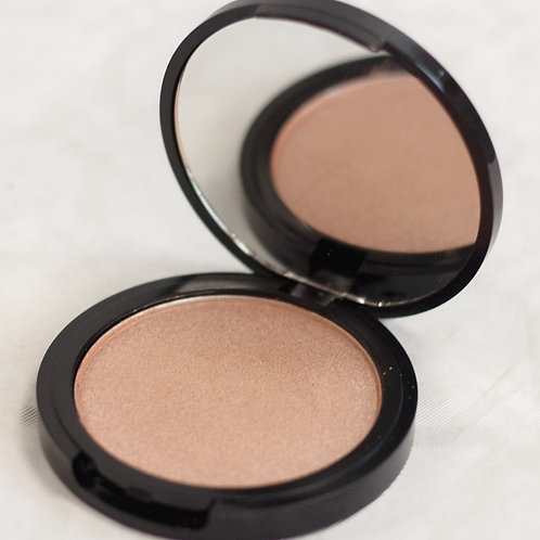 Vickzinoo Highlighter Pressed Powder 2