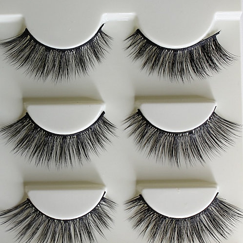 Cookie Trio Lashes #30